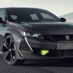 Concept 508: PlugIn-Hybrid mit über 400 PS