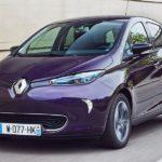 Französischer Hersteller bei Elektroautos an der Spitze