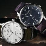Retro-Style: Neue Uhrenlinie bei Thomas Sabo