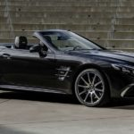 Mercedes-Benz SL: Die offene Grand Edition
