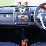 Geely bietet Daimler sofortige Hilfe beim Smart an