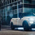 Fiat macht's wieder mit Sting und Shaggy