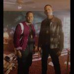 """Video: Will Smith gibt einen ersten Ausblick auf """"Bad Boys 3"""""""