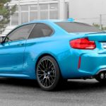 BMW M2 Competition: Sonorer Sound
