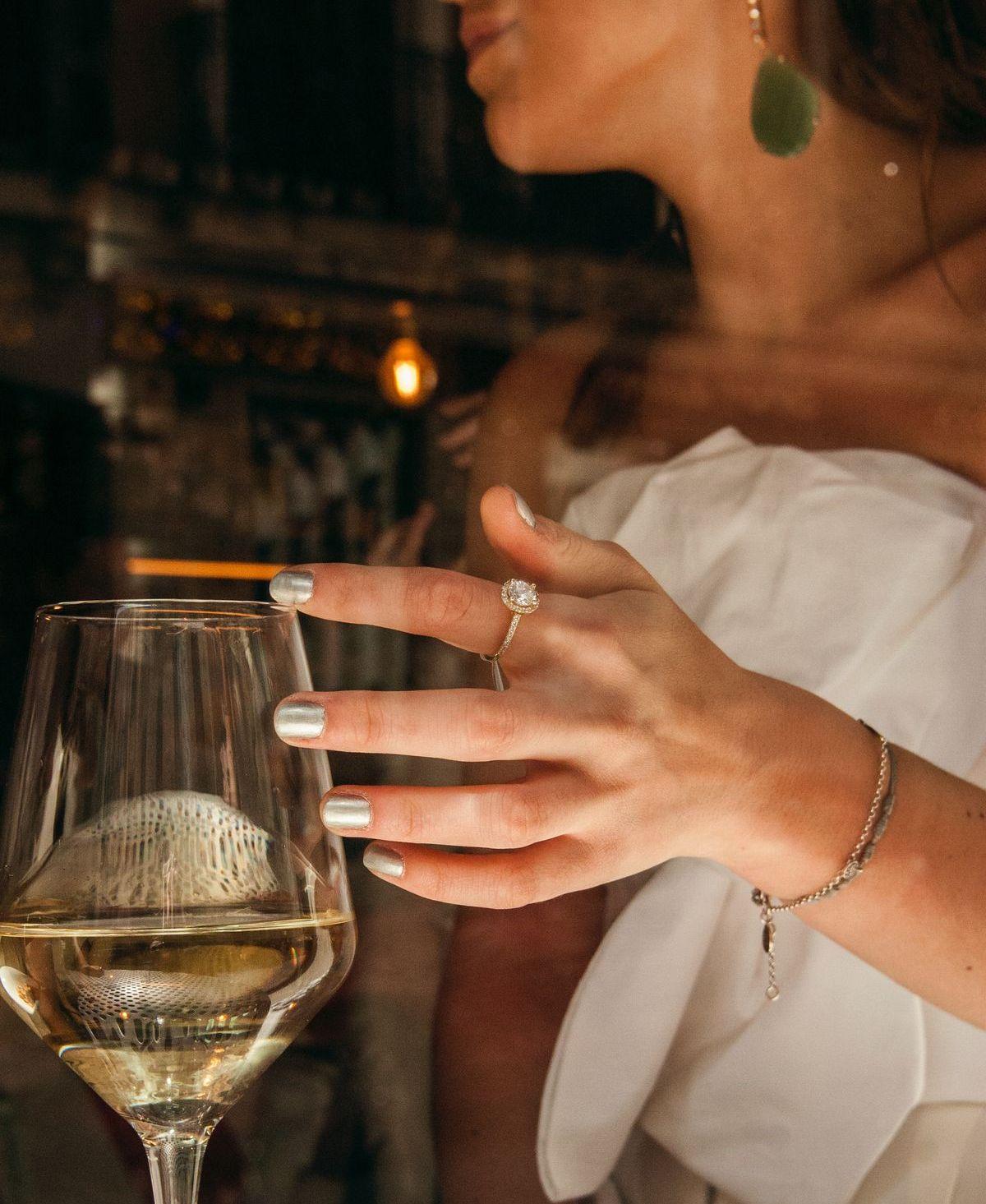 Winetasting im Rioja