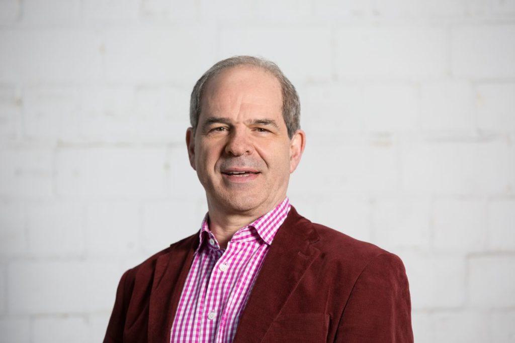 Richard Colman
