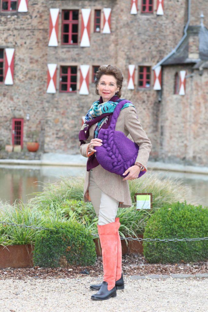 Heartfelt: Jeannette Gräfin Beissel von Gymnich