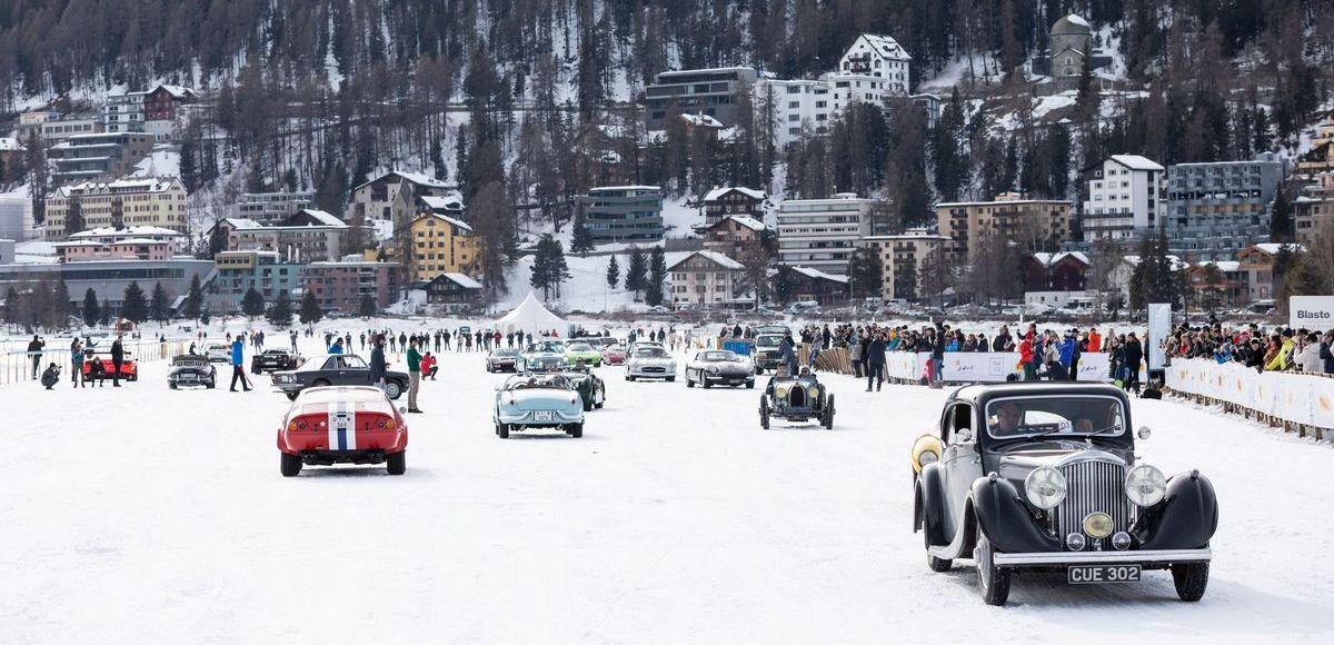 I.C.E. St. Moritz 2019