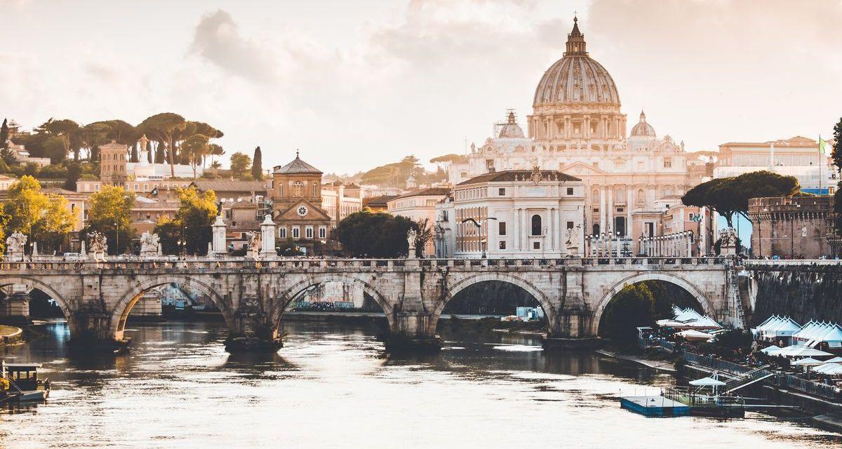Urlaub in der ewigen Stadt: Tipps für einen entspannten Aufenthalt in Rom