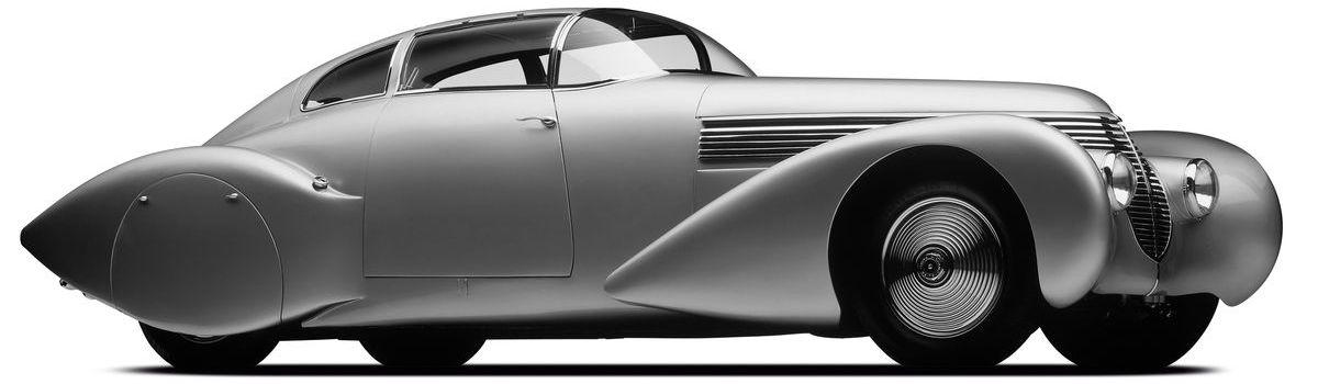 Hispano Suiza Dubonnet Xenia (1938)