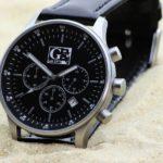 Online-Shop ehrt Daimlers Kultauto mit Chronograph