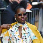 Outfit der Woche: Lupita Nyong'o sorgt mit ihrem Look für Frühlingslaune