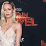 Outfit der Woche: Brie Larson im Kleid von Rodarte