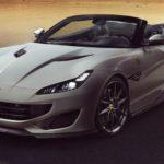 Ferrari Portofino von Novitec: Hardtop-Cabrio als Super-Luxury-Car