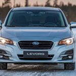 Ohne Lufthutze: Der Subaru Levorg (2019) im neuen Modelljahr