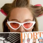 Radikale Farbwechsel: Hairstyling mit Marlies Möller