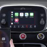 Apple Music: Fiat-Playlist zum Jubiläum