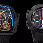 Baselworld: Uhrenhersteller Jacob & Co ist Bugatti-Partner