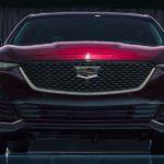 Cadillac CT5: Leckerbissen für Enthusiasten