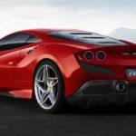 Ferrari F8 Tributo kommt mit 720 PS