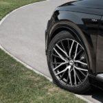 Neue Felgen für dicke SUV's