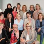 Karriere-Event mit den Food-Ladies