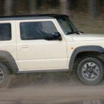 Suzuki Jimny (2019): Ein echtes Luxusproblem