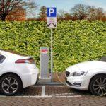 Dieses Unternehmen bietet tausende Ladestationen für Elektroautos an