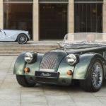 Morgan Plus Six (2019): Alles anders als bisher