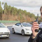 Die Fahrtraining-Offensive bei Opel