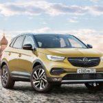 Opel steigt in den russischen Markt ein