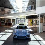 Einen Porsche zu kaufen macht bald noch mehr Spaß