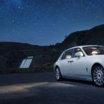Rolls-Royce hat jetzt Meteoriten in der Aufpreisliste