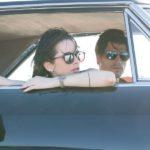 Coole Sonnenbrillen für Cruiser