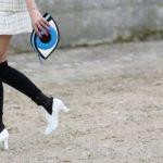 Über die Taschenliebe und den Schuhtick