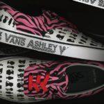 "Sneaker kommen ""Off The Wall"": Vans x Ashley Williams"