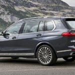 BMW X7 (2019): Automobile Größe hat etwas Provozierendes