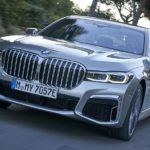 BMW 7er (2019): Sportlichstes Fahrzeug der Luxusklasse – ohne Abstriche