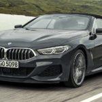 BMW M850i xDrive Cabriolet (2019): Schönheit und Luxus