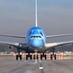 Wieviele Passagiere flogen mit dem Airbus A380?
