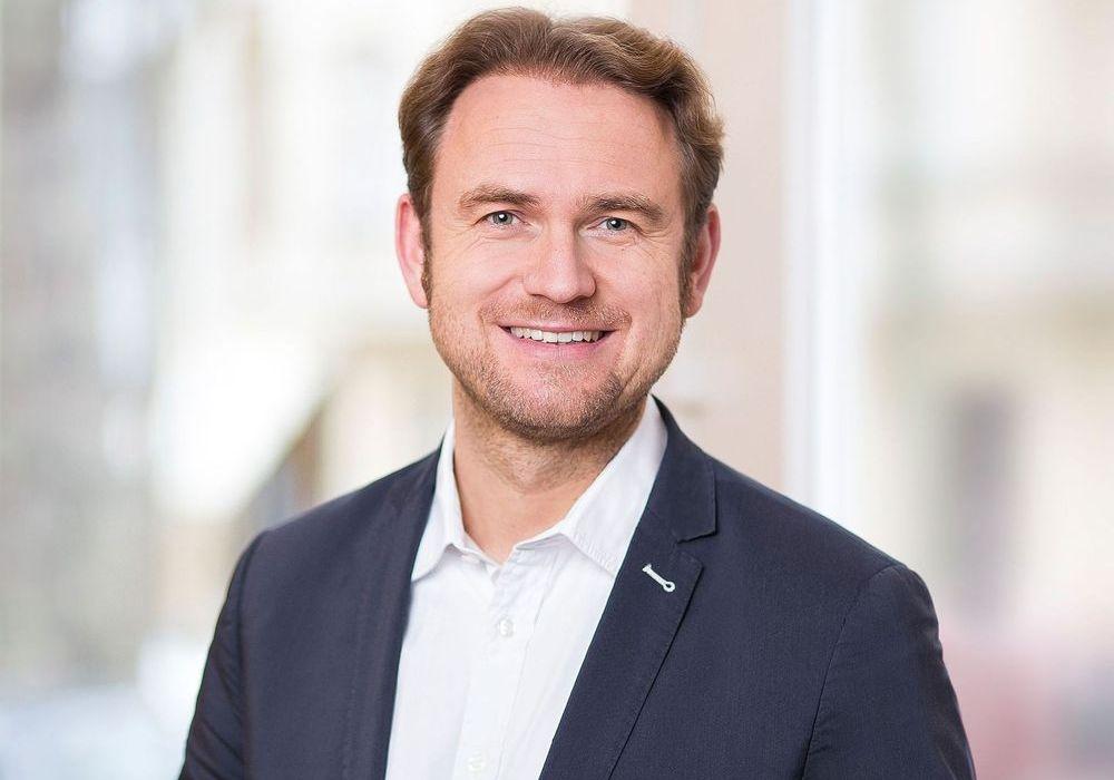 Prof. Dr. Julian Kawohl