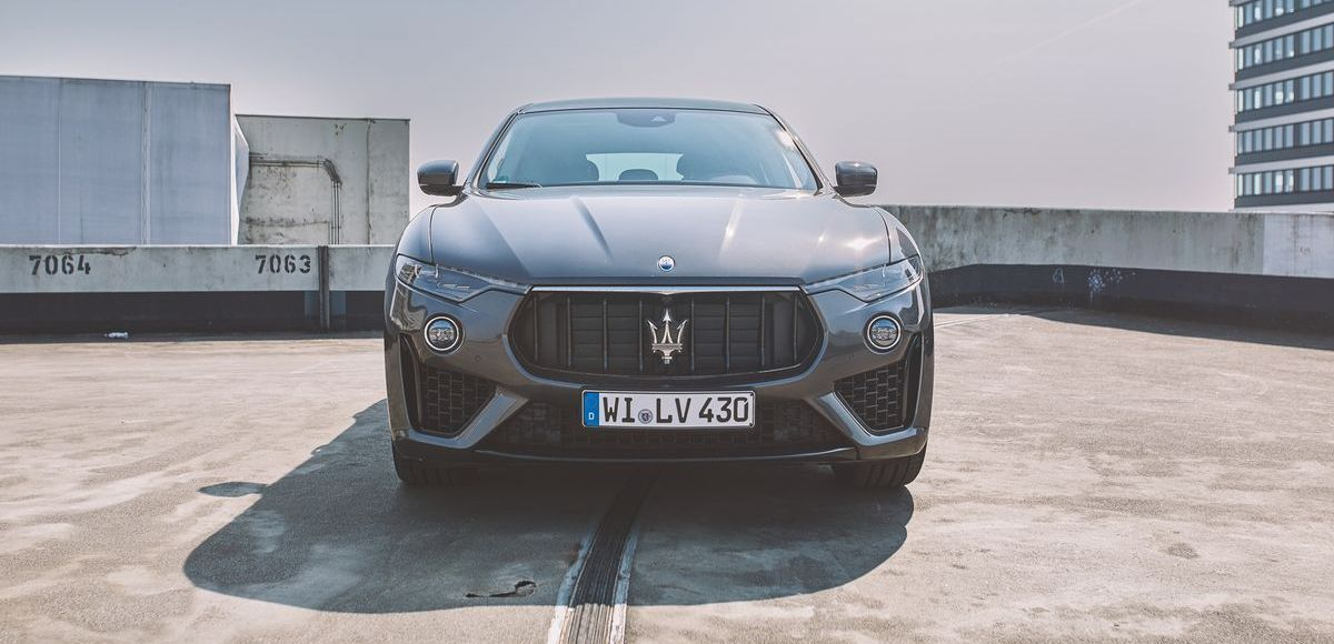 Maserati Levante S Q4 GranSport (2019)