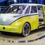 Die Erwartungen bei Roboterautos sinken