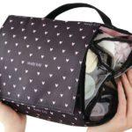 Neue Beauty Bag verstaut alle Kosmetik- und Pflege-Essentials