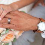 Die passenden Farben für die Hochzeit finden