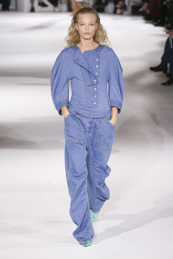 All-Denim-Look, Stella McCartney