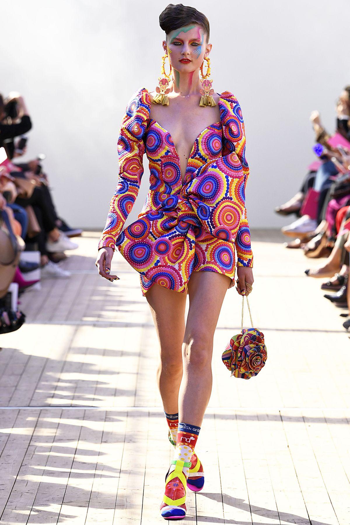 Open-Air-Outfits: Festival-Fashion zum Abrocken