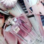 Eine Frau, die kein Parfüm trägt, hat keine Zukunft