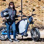 Das Elektro-Leichtkraftrad E-Rockit ist erhältlich