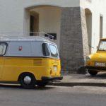 Fridolin wird der Star beim VW-Treffen